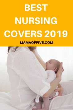 Best 5 nursing Covers in 2019, breastfeeding in public, best cover ups, breastfeeding covers #breastfeeding #breastfeedingclothes #nursingcover