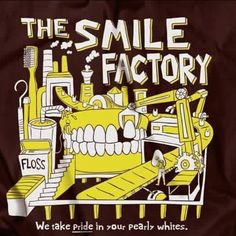 The smile factory baby  #dentist #dentistry #stressed #clinic #picoftheday #l4l #theeth #throwback #future #night #f4f #thebest #photooftheday #smile by alejandra.cusirramos Our General Dentistry Page: http://www.lagunavistadental.com/services/general-dentistry/ Google My Business: https://plus.google.com/LagunaVistaDentalElkGrove/about Our Yelp Page: http://www.yelp.com/biz/fenton-krystle-dds-laguna-vista-dental-elk-grove-3 Our Facebook Page: https://www.facebook.com/LagunaVistaDental…