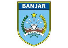 Logo Pemkab Banjar Vector