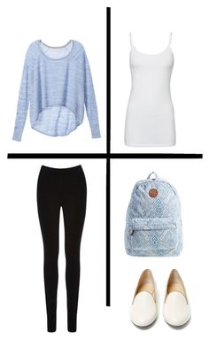 """""""Untitled #34"""" by katiethekool ❤ liked on Polyvore featuring Victoria's Secret, Splendid, Oasis, Billabong and Charlotte Olympia"""