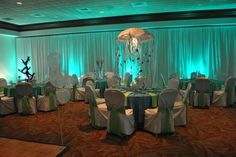 """Photo 6 of 12: Under the Sea/Beach / Quinceañera """"Mitzie Sweet 16"""" 