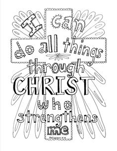 105 Best Christian Coloring Pages Images Printable Coloring Pages
