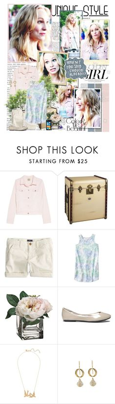 """""""Caroline Forbes - 5.01 """"I Know What You Did Last Summer"""""""" by noseinanovel ❤ liked on Polyvore featuring Murphy, MANGO, American Eagle Outfitters, Gap, Nokia, Steve Madden, J.Crew and Lazuli"""