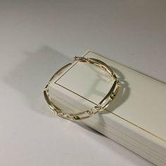 Armband Gliederarmband Silber 925 Kristalle hellgrün edel