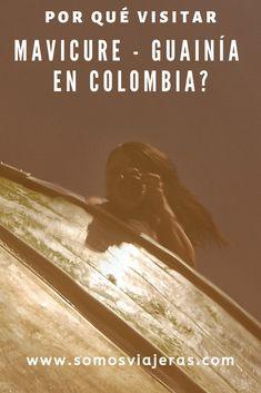 Este departamento está ubicado en la amazonía Colombiana y tiene una maravilla de paisajes Colombia, Traveling, Scenery