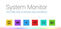 awesome System Monitor v1.5.2 APK Updated Download NOW