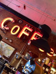 Java Joes coffee house Des Moines, Iowa