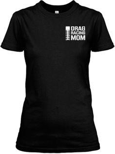 Drag Racing MOM Ending Soon | Teespring
