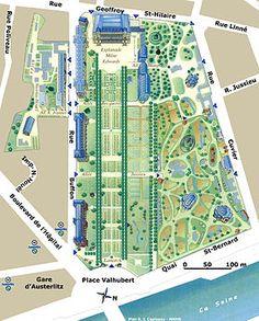 Image illustrative de l'article Jardin des plantes (Paris)