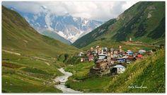Sightseeing Svaneti, Ushguli, Достопримечательности Сванети, Ушгули, სვანეთის ღირშესანიშნაობები, უშგული begitravel.com
