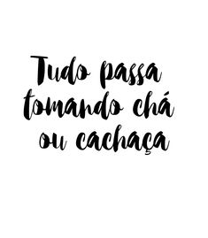Pode ser café ou vinho? 🤔 Quotes And Notes, Me Quotes, Funny Quotes, Tumblr Love, Typography Quotes, Some Words, Good Thoughts, Funny Cartoons, Life Inspiration
