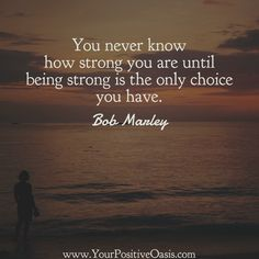 Be strong and the world shall bow down to you You Are Strong Quotes, Quotes To Live By, New Life Quotes, Wise Quotes, Words Quotes, Inspirational Quotes, Sayings, Rejected Quotes, Meaningful Quotes