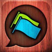Tal Översättare för Bordsskiva (TableTop Translator) - från tal till text på ett språk för att kunna få ordet översatt och uppläst på ett annat.