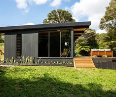 This home proves how an overlooked piece of land can be given new life