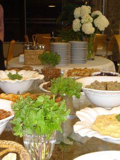 Banquete Árabe