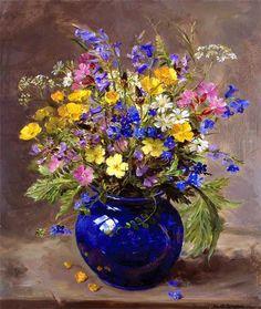 Anne Cotterill #pintura