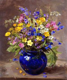 Anne Cotterill #pintura
