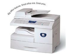 Xerox M15i Copy/Scan/Print/Fax 30PPM Copier