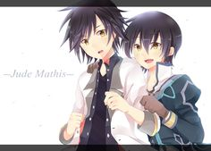 tales+of+xillia+jude+face | Tags: Anime, Pixiv Id 697808, Tales of Xillia, Jude Mathis