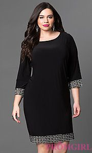 Plus Size Formal Prom Dresses, Evening Gowns We share the most beautiful and new dress patterns for Plus Size Black Dresses, Plus Size Outfits, Prom Dresses 2017, Junior Dresses, Dresses Uk, Party Dresses, Casual Dresses, Fashion Dresses, Beach Dresses