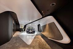 Audi - Auto Shanghai 2013   Schmidhuber
