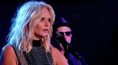 Country Music Lyrics - Quotes - Songs Modern country - Miranda Lambert Lays It All On The Line In First Televised Performance Of 'Vice' -…