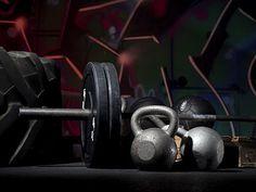 Matériel de circuit training par Bull Training Kettlebell, Circuit, Gym Equipment, Sports, Hs Sports, Kettle Ball, Excercise, Kettlebells, Workout Equipment
