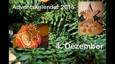 Weihnachtliche Duftanhänger / RuthvonG