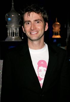 VOTE NOW: Is David Tennant Your TV Champion Of 2014? - Round 2