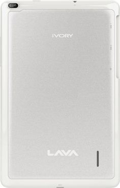 Lava E-Tab IVORY Android Tablet Launched in India for Rs. 10,199 - http://www.intellectdigest.in/lava-e-tab-ivory-launched-in-india-for-rs-10199-4045/