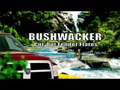 Bushwacker Fender Flares - $50 Cash Back | 4WheelOnline.com