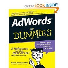 Howie Jackson - AdWords for Dummies