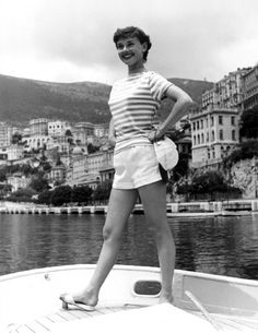 """""""Not to live for the day, that would be materialistic — but to treasure the day. I realize that most of us live on the skin — on the surface — without appreciating just how wonderful it is simply to be alive at all."""" — Audrey Hepburn"""
