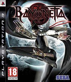 Bayonetta: Playstation 3: Amazon.de: Games