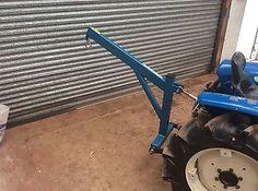 Compact Tractor Lifting Crane