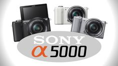 Check out this hands on preview of the Sony A5000!