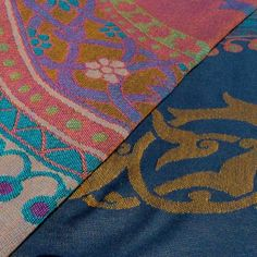 DIDYMOS - Orient Ayana -- Material: 100% Organic Cotton	-- Surface weight: 240 g/m²