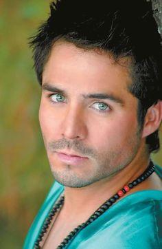 JOSE RON - Mexican telenovela actor