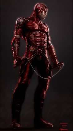 marvel characters list daredevil - Google Search