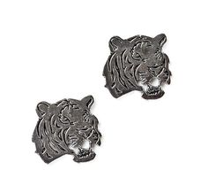 Tiger Cufflinks Set Gift Box Included Guaranteed by Mancornas, $29.75