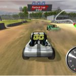 Play this challenging racing game. Buggy Rise is an amazing Unity 3D Game. Gun the car up and complete the laps before the other racers to get the best score.