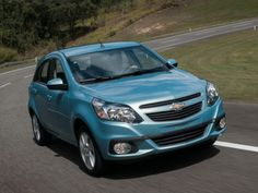 Canadauence TV: Chevrolet Agile, com vendas fracas o modelo em bre...