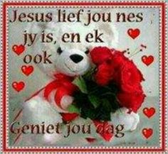 Afrikaans, Christmas Ornaments, Holiday Decor, Home Decor, Quotes, Quotations, Decoration Home, Room Decor, Christmas Jewelry