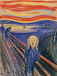Screaming over the price: $119.9M at NYC auction  http://yhoo.it/IHmf7f