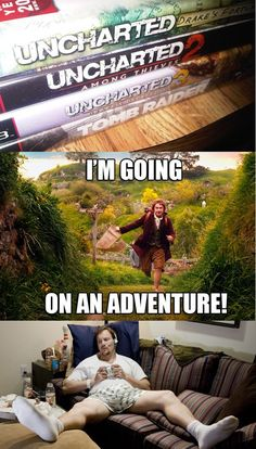 Video Gaming Adventure #Gaming #Reality #Truth