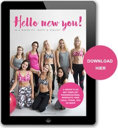 Hello new you! E-book, Yoga Sequences, Yoga Poses, Full Body Workouts, Circuit Training, New You, Personal Trainer, Stress, Abs, Jokes