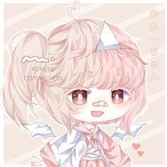Cute Eyes Drawing, Cute Little Drawings, Cute Drawings, Sky Aesthetic, Aesthetic Anime, Hello Kitty Rooms, Chibi Girl Drawings, Anime Girl Dress, Teen Girl Photography
