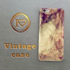 Vintage iPhone 7 case  • Hard plastic case made from 100% recycled plastic; • FULL wrap around print; • We are shipping WORLDWIDE! Phone Case is not only a protection for your phone, it is a reflection of your inner world. You will ❤ this case.  This case is made of eco friendly plastic. It is very thin and does not increase the size of the phone, but very durable and provides reliable protection. We have full wrap 3-D print, so all the sides and edges of the phone are also printed. Print…