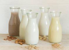 Kaufst du sie noch oder machst du deine Pflanzenmilch schon selbst? Mit dem AND SOY Pflanzenmilch Maker kommt der Drink fürs Müsli direkt aus deiner Küche.