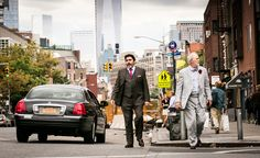 Exclusive: Alfred Molina & John Lithgow at NYC's Julius' Bar in Love Is Strange Best Indie Movies, Good Movies, Love Is, Man In Love, New York Movie, Alfred Molina, John Lithgow, Romantic Films, Movies 2014